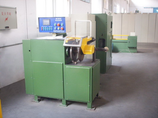 HRS-2000/HRS-1200A numerical-control welding wire rewinding machine